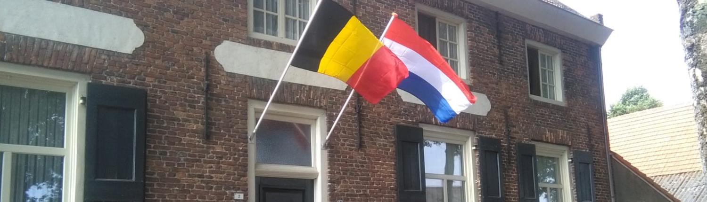 Enclave-tours-vlag
